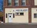 "Image for ""American Legion Post 175"" Baltic, South Dakota"