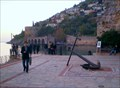 Image for Anchor before the red tower - Alanya, Turkey