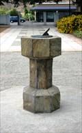 Image for The Glad McArthur Sundial — Alexandra, New Zealand
