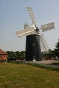 Image for Tuxford Windmill