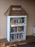 Image for Little Free Library #3698 - Lexington, OK