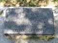 Image for FIRST - Cemetery Burial - Citrus Height, CA