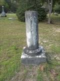 Image for Rigsby - Oak City Cemetery - Bainbridge, GA