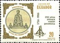 Image for Monumento Mitad del Mundo - Quito, Ecuador