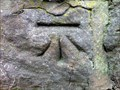 Image for Cut Benchmark on Mill Bank, Wellington, Telford, Shropshire