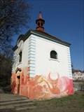 Image for Kaple Sv. Rodiny - Nusle, Praha, CZ