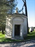 Image for Moynihan Mausoleum - Colma, CA
