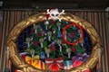Image for Haunted Mansion Holiday Stretching Room Hidden Mickey, DLR