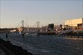 Image for Ponte Pedonal Levadiça da Marina de Lagos - [Lagos, Faro, Portugal]