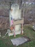 Image for Berzillai Yates Grave - Rock Glen, NY