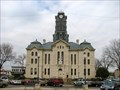 Image for Hood County Courthouse - Granbury, TX