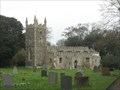 Image for St Peters Church - Boxworth - Camb's