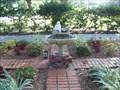 Image for St. John's Episcopal Garden (Peter Gylfe) - Clearwater, FL