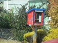 Image for Little Free Library 13729 -  El Cerrito, CA