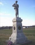 Image for 14th Brooklyn (84th New York Infantry, Gettysburg, Pennsylvania