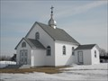 Image for Ukrainian Catholic Church of the Blessed Assumption - Meleb MB