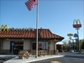 Image for Salt Lake's 7200 South I-15 McDonalds