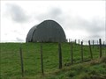Image for Quonset Hay Barn. Kopaki. King Country. New Zealand.