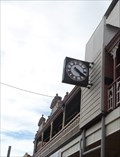 Image for Avon Tce clock,-  York ,  Western Australia