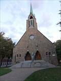 Image for Église Saint-Enfant-Jésus de Pointe-aux-trembles, Québec, Canada