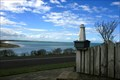 Image for A Guiding Light in Riverton, New Zealand