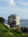 Image for Martello Tower - Howth, Dublin. Ireland