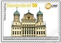 Image for Town Hall Augsburg, Germany, BY