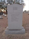 Image for Our War Veterans - Greenwood Cemetery - Greenwood, TX