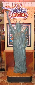 Image for Statue Of Liberty - Boulder, CO