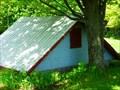 Image for Spring house du moulin Lapierre-St-Norbert d'Arthabaska-Québec,Canada