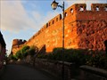Image for Shrewsbury Castle Ruins, Castle Gates, Shrewsbury, Shropshire, England, UK