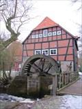 Image for Wassermühle Stuckenborstel - Niedersachsen, Germany