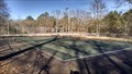 Image for CCC Park Tennis Court - Shell Knob, MO