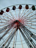 Image for Giant Wheel - Knoebels Amusement Resort  -  Elysburg, PA