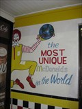Image for MOST UNIQUE - McDonalds in the World - Orlando, FL