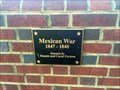 Image for Mexican War - Chesterfield, VA, USA