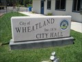 Image for Wheatland, CA