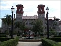 Image for Alcazar Hotel - St. Augustine, Florida, USA