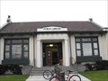 Image for Garfield Park Branch Library - Santa Cruz, California