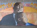 Image for Martin Luther King Jr Mural - Oakland, CA