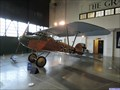 Image for Albatros D.Va Replica - RAF Museum, Hendon, London, UK