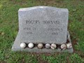Image for Rogers Hornsby - Hornsby Cemetery - Austin, TX