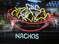 Image for Nachos Neon - Six Flags - Vallejo, CA