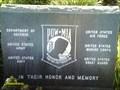 Image for Freedom Park -- POW / MIA -- McClellan