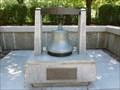 Image for U.S.S. Hartford Bell Monument - Hartford, CT