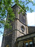 Image for Bell Tower, Saint John the Baptist Church, Dodworth, Barnsley, UK.