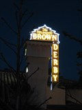 Image for Hollywood Brown Derby Neon - Disney World, FL