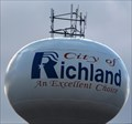 Image for Richland, MS Water Tower