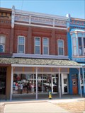 Image for 20 North Main - Fort Scott Downtown Historic District - Fort Scott, Ks.