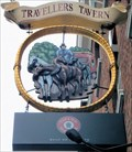 Image for Travellers Tavern - Elizabeth Street, London, UK